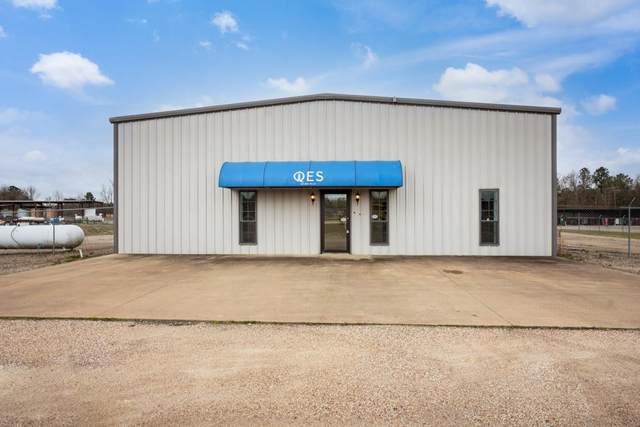 291 Johnny Clark Rd, Longview, TX 75603 (MLS #20211067) :: Better Homes and Gardens Real Estate Infinity