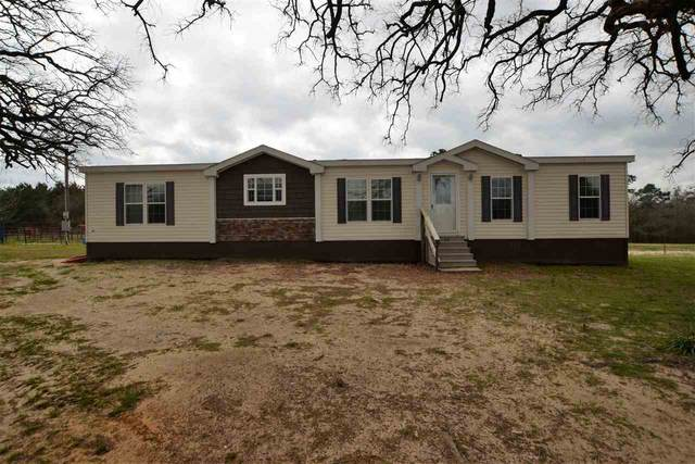 22208 Cr 251, Arp, TX 75750 (MLS #20211099) :: Better Homes and Gardens Real Estate Infinity