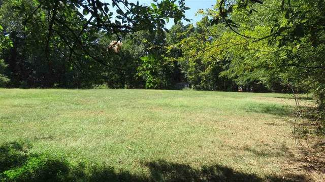 TBD Cherokee  St, Longview, TX 75604 (MLS #20211103) :: Better Homes and Gardens Real Estate Infinity