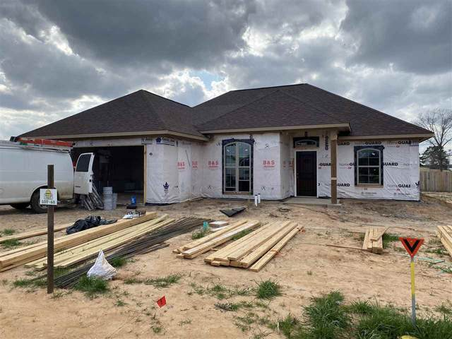 206 Nolan Farms, Winona, TX 75792 (MLS #20211155) :: Better Homes and Gardens Real Estate Infinity