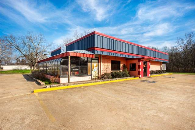 505 E St Hwy 31, Chandler, TX 75758 (MLS #20211217) :: Better Homes and Gardens Real Estate Infinity