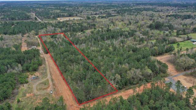 TBD State Line Road, Waskom, TX 75692 (MLS #20211245) :: Better Homes and Gardens Real Estate Infinity