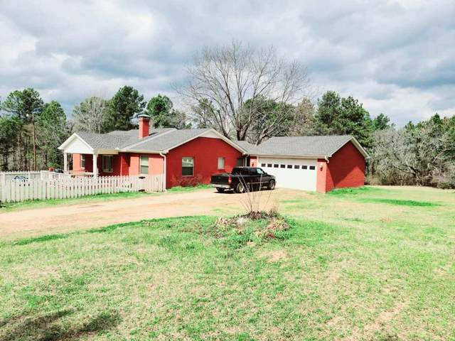 9462 N Cr 147, Overton, TX 75684 (MLS #20211326) :: Better Homes and Gardens Real Estate Infinity