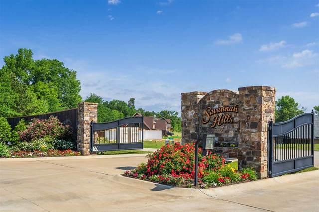 tbd Savannah Hills, Longview, TX 75605 (MLS #20211343) :: RE/MAX Professionals - The Burks Team