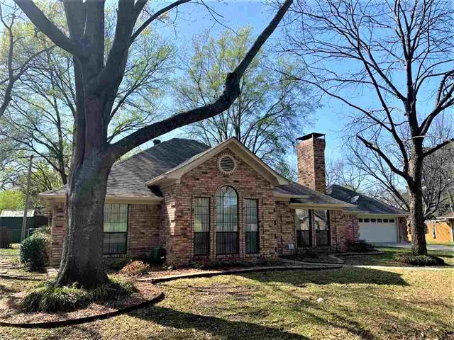 505 Langford Ln, New Boston, TX 75570 (MLS #20211378) :: Better Homes and Gardens Real Estate Infinity