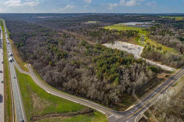 TBD I-20, Tyler, TX 75701 (MLS #20211423) :: Better Homes and Gardens Real Estate Infinity
