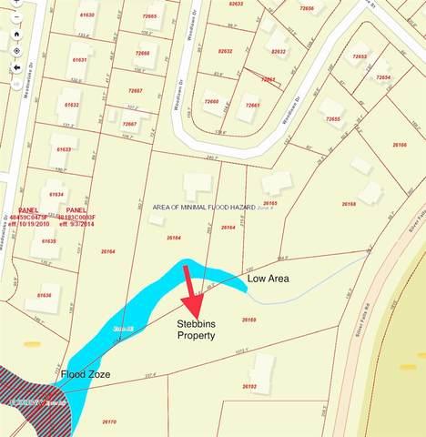 TBD Silver Falls Road, Longview, TX 75604 (MLS #20211518) :: RE/MAX Professionals - The Burks Team