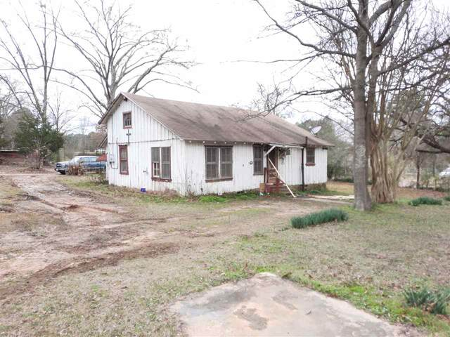 8758 Cr 145 D, Overton, TX 75684 (MLS #20211537) :: Better Homes and Gardens Real Estate Infinity