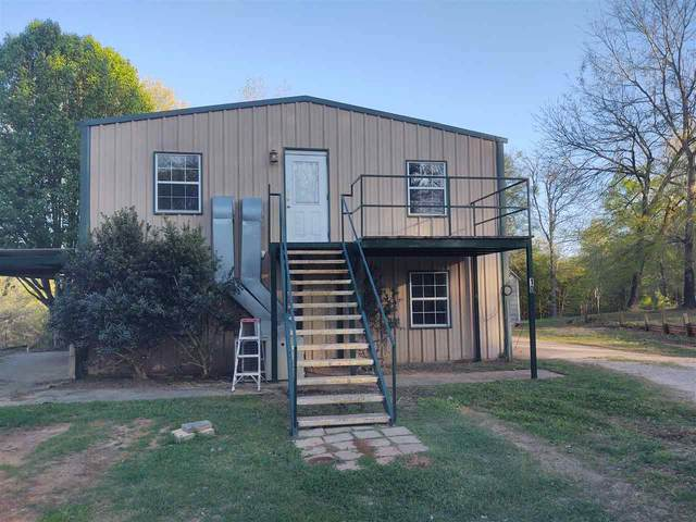 18515 County Road 3131, Lot 10, Gladewater, TX 75647 (MLS #20211541) :: RE/MAX Professionals - The Burks Team
