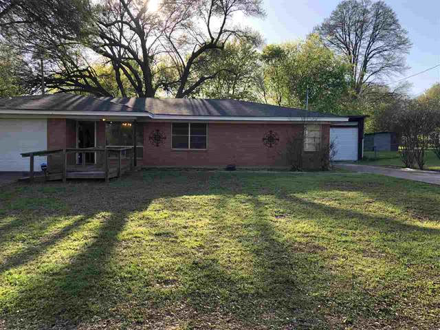 311 S Pecan, White Oak, TX 75693 (MLS #20211587) :: Better Homes and Gardens Real Estate Infinity