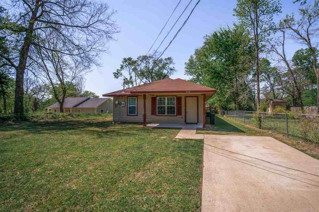 406 S Center, Gladewater, TX 75647 (MLS #20211592) :: Wood Real Estate Group