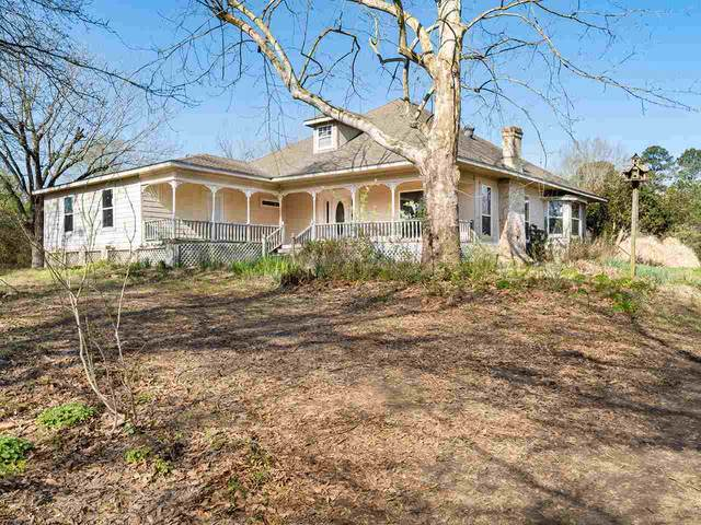 105 and 112 Pr 3160, Gilmer, TX 75644 (MLS #20211603) :: Better Homes and Gardens Real Estate Infinity