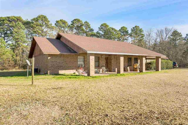 3519 S Fm 14, Hawkins, TX 75765 (MLS #20211627) :: Better Homes and Gardens Real Estate Infinity