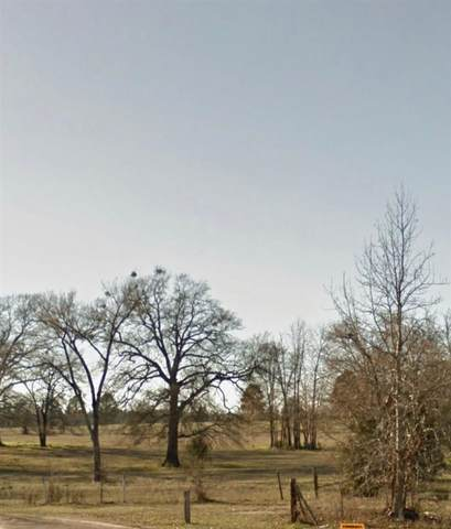 TBD Campbell Rd, Longview, TX 75605 (MLS #20211675) :: RE/MAX Professionals - The Burks Team
