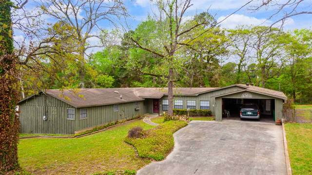 620 Hargis, New London, TX 75682 (MLS #20211678) :: Better Homes and Gardens Real Estate Infinity