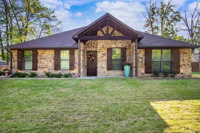 155 Maple Grove St, Kilgore, TX 75662 (MLS #20211739) :: Wood Real Estate Group