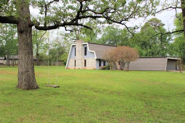 7691 Fm 349, Kilgore, TX 75662 (MLS #20211759) :: Better Homes and Gardens Real Estate Infinity