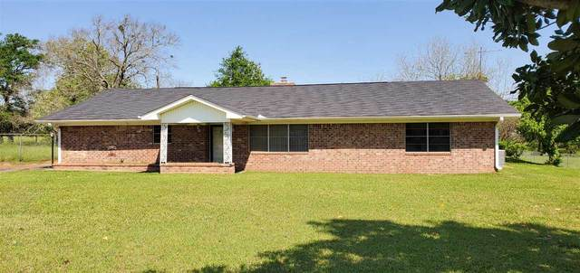 2154 S Us Highway 79, Carthage, TX 75633 (MLS #20211761) :: Better Homes and Gardens Real Estate Infinity