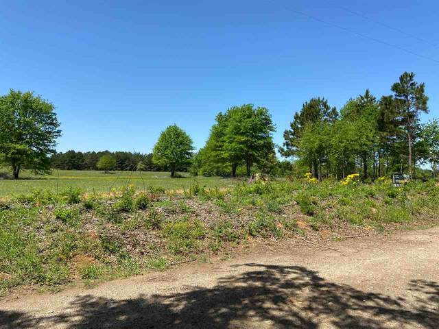 LOT 13 Cr 3224, Winona, TX 75792 (MLS #20211764) :: Better Homes and Gardens Real Estate Infinity