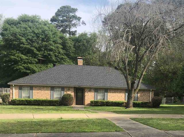 2105 Hughey Dr., Longview, TX 75601 (MLS #20211798) :: Better Homes and Gardens Real Estate Infinity