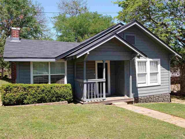 1126 E Houston St, Tyler, TX 75702 (MLS #20211800) :: Better Homes and Gardens Real Estate Infinity
