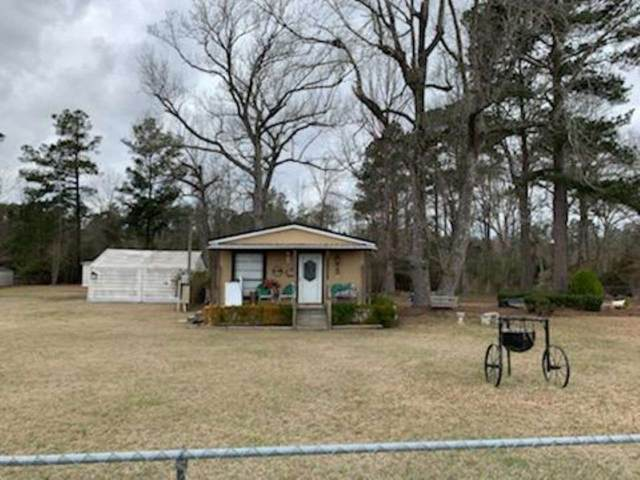 19176 Cr 2202 D, Tatum, TX 75691 (MLS #20211811) :: Better Homes and Gardens Real Estate Infinity