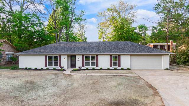 1205 Stone Trail St, Longview, TX 75604 (MLS #20211823) :: Better Homes and Gardens Real Estate Infinity