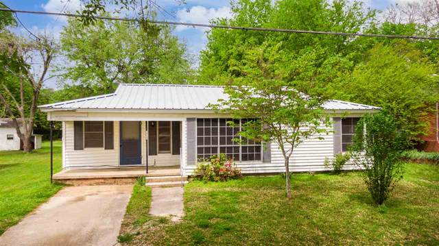208 W Gilmer, Big Sandy, TX 75755 (MLS #20211864) :: Better Homes and Gardens Real Estate Infinity