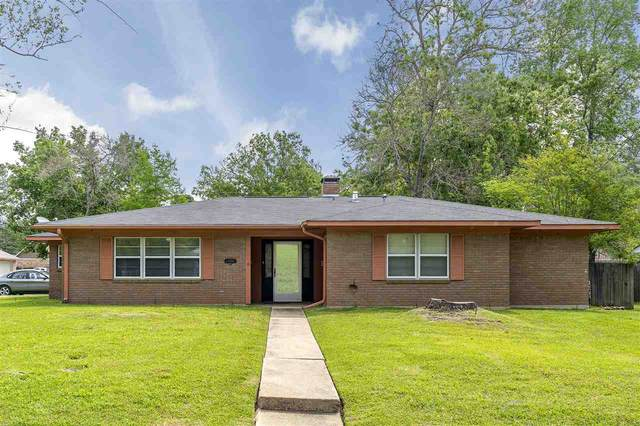 25 Rockwall Dr., Longview, TX 75604 (MLS #20211869) :: Wood Real Estate Group