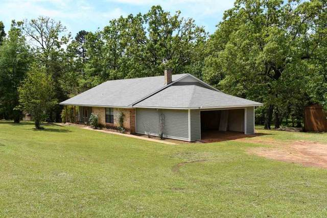 1705 Pine Valley, Queen City, TX 75572 (MLS #20211910) :: Better Homes and Gardens Real Estate Infinity