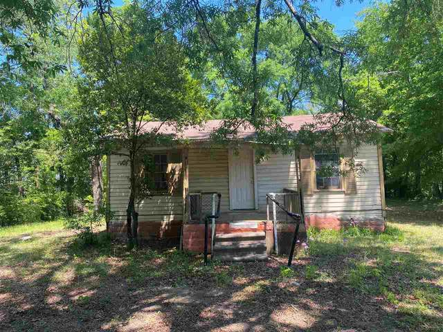 609 W Radio St, Longview, TX 75602 (MLS #20211931) :: Better Homes and Gardens Real Estate Infinity
