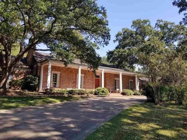1119 Azalea Dr, Longview, TX 75601 (MLS #20211941) :: Better Homes and Gardens Real Estate Infinity