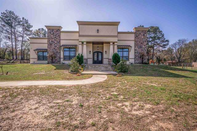 1011 Cotten, Tyler, TX 75704 (MLS #20211943) :: Better Homes and Gardens Real Estate Infinity