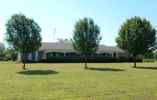 4749 Us Hwy 271 N., Gilmer, TX 75644 (MLS #20211947) :: Better Homes and Gardens Real Estate Infinity