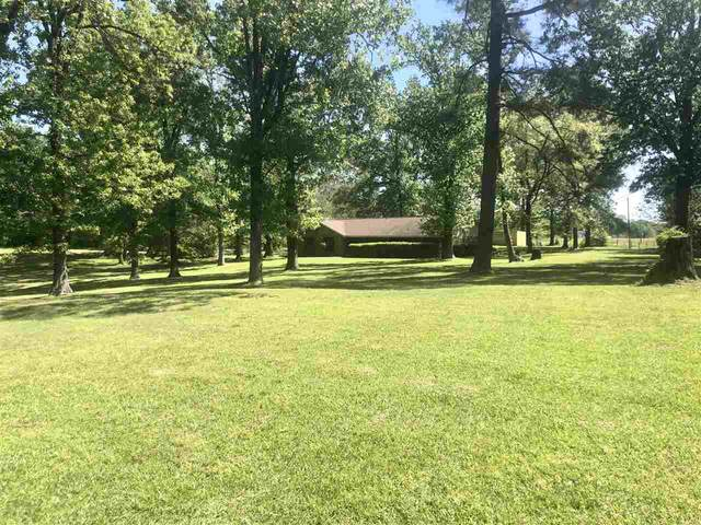 392 Sitton Dr, Waskom, TX 75692 (MLS #20211953) :: Better Homes and Gardens Real Estate Infinity