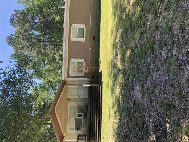 7188 Fm 699, Tenaha, TX 75974 (MLS #20211960) :: Wood Real Estate Group