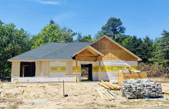 421 Kings Country Blvd, Scroggins, TX 75480 (MLS #20211962) :: Better Homes and Gardens Real Estate Infinity