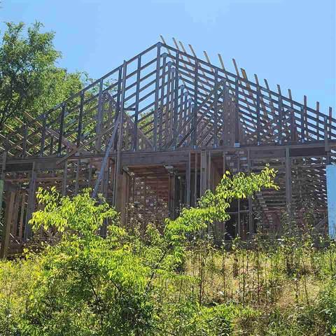 408 W Lake, Jefferson, TX 75657 (MLS #20211971) :: Wood Real Estate Group