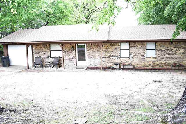 1611 N Rodeo St., Gladewater, TX 75647 (MLS #20211973) :: Wood Real Estate Group