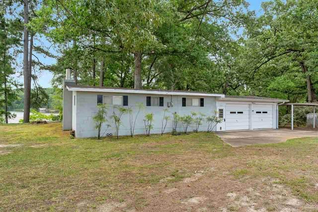416 W Lake Devernia Rd., Longview, TX 75604 (MLS #20211981) :: RE/MAX Professionals - The Burks Team