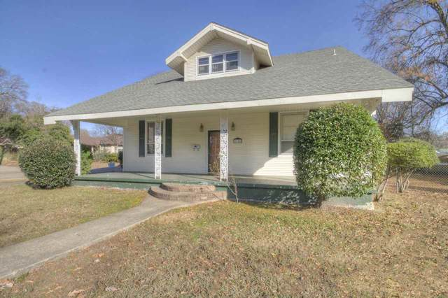 2624 Walnut St., Texarkana, TX 75503 (MLS #20211986) :: Better Homes and Gardens Real Estate Infinity
