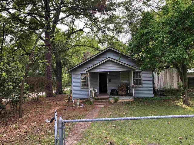 614 S Garland St, Overton, TX 75686 (MLS #20211995) :: Better Homes and Gardens Real Estate Infinity