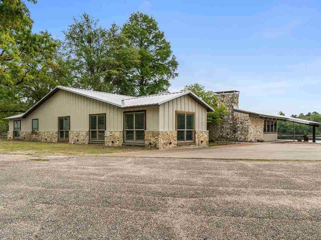 683 Raintree Lakes Circle, Big Sandy, TX 75755 (MLS #20211996) :: Wood Real Estate Group