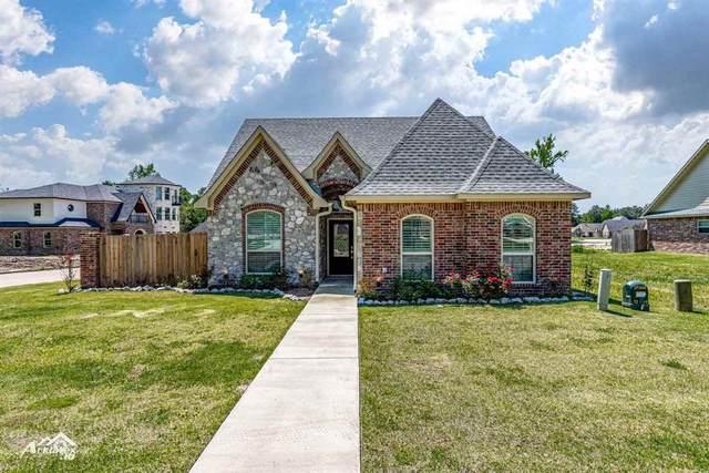 1201 Cobblestone, Carthage, TX 75633 (MLS #20212001) :: Wood Real Estate Group