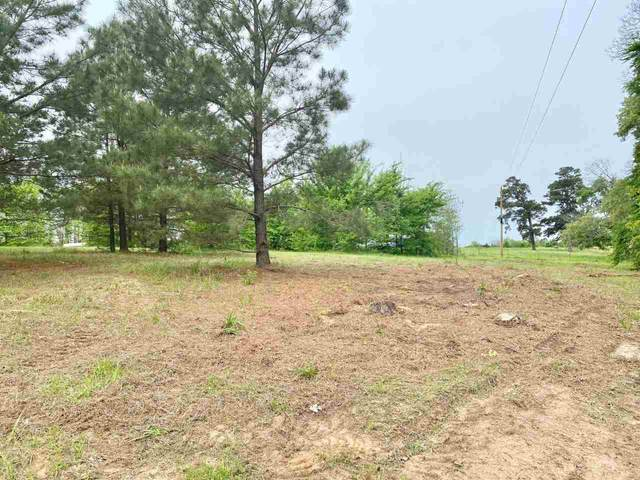 TBD Lot 7 Pr 4101, Gilmer, TX 75644 (MLS #20212003) :: Wood Real Estate Group
