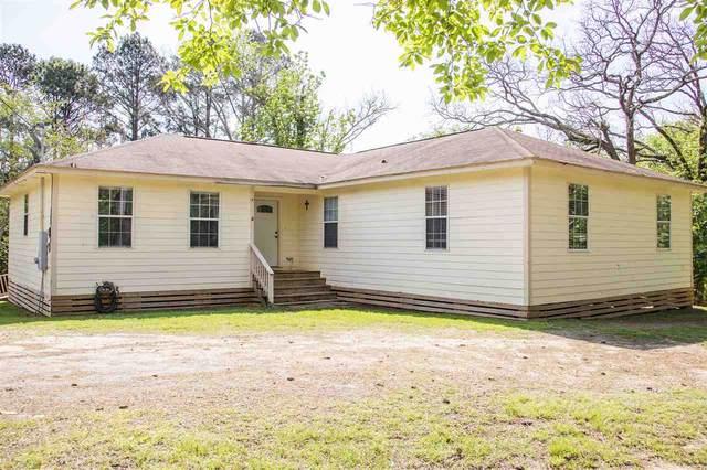 4268 Cr-106 N, Overton, TX 75684 (MLS #20212023) :: Wood Real Estate Group