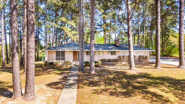 1000 Sunset Drive, Daingerfield, TX 75638 (MLS #20212024) :: Wood Real Estate Group