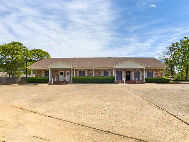 3209 Stone Rd Ste A & B & C, Kilgore, TX 75662 (MLS #20212039) :: Better Homes and Gardens Real Estate Infinity