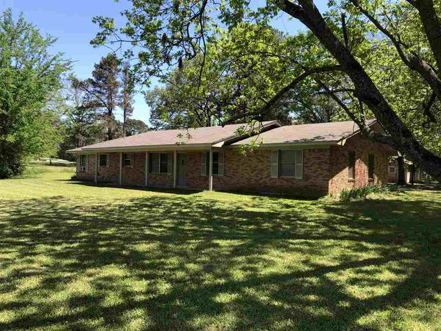 636 Black Walnut Rd, Gilmer, TX 75644 (MLS #20212042) :: Better Homes and Gardens Real Estate Infinity