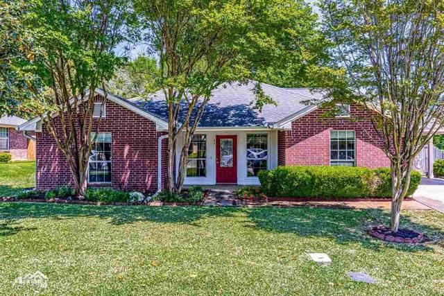 418 Magnolia Cir, Hughes Springs, TX 75656 (MLS #20212043) :: Better Homes and Gardens Real Estate Infinity